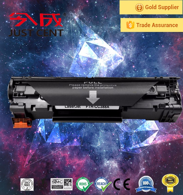 Factory direct printer supplies 1600W compatible toner cartridge color laser printer price