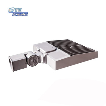 New Design High Power From 100w To 400w Led Street Light Led Parking Lot Light Led Area Light