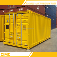 New Design Sea Container Prices