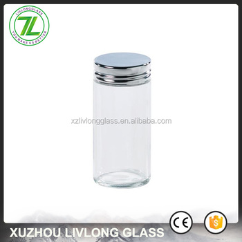 Salt Container