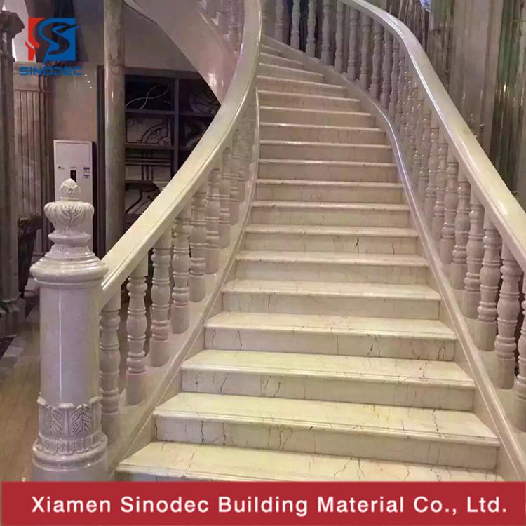 Genial Modern European Marble Staircase Steps   Buy Marble Staircase Steps,Indoor  Staircase Steps,Outdoor Granite U0026 Marble Steps Product On Alibaba.com