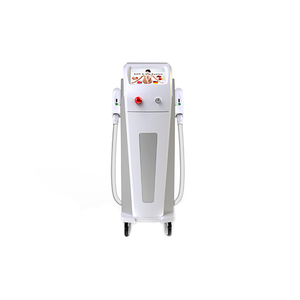 Newest IPL+Elight+SHR 3 in 1 hair removal machines with CE approved / ipl protective glasses
