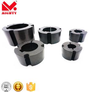 Standard & Non-Standard cast iron Taper Bushings  1008,1018,3020,3030,3035,6050 / v belt pulley bush