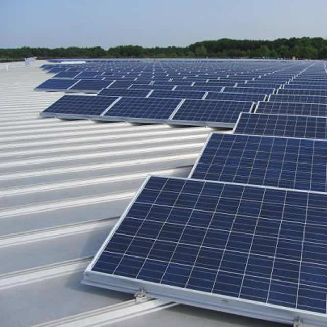tilting solar panel rack - 640×640