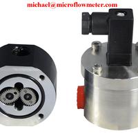 100% anti explosion water flow measurement device