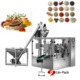 Wenzhou China Powder Pouch Packaging Machinery for Food