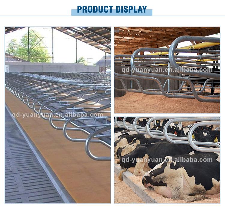 Nieuwste geit fencing ranch hek panelen melkkoe hoge kwaliteit paard stabiele staal gratis kraam vee boerderij apparatuur