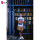 Custom summer girls school uniforms with shirt and pleated skirt