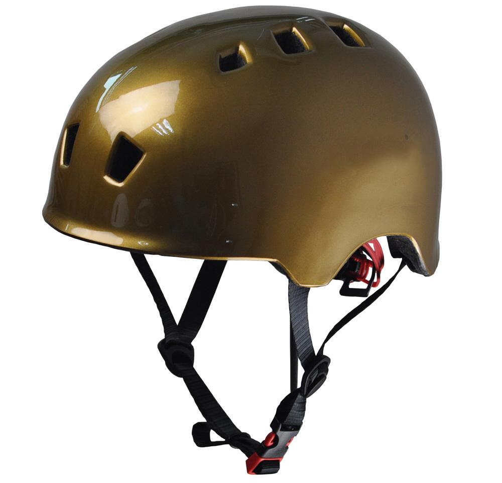 In-mold-safety-BMX-custom-skate-helmet