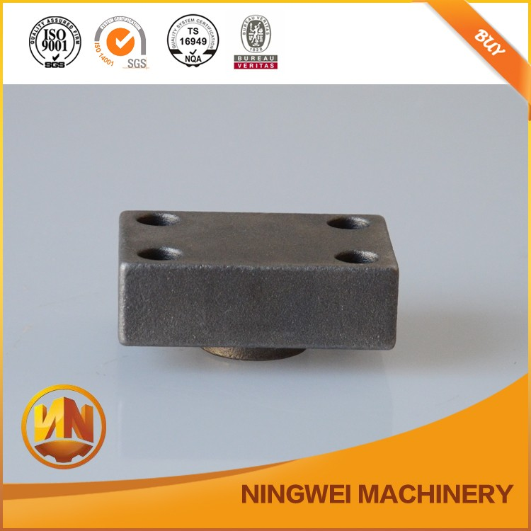 turbo manifold foundry casting fitting good quality stainless steel casting part