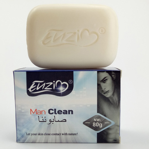 cheap antibacterial black bar soap men natural soap/ high quality beauty whitening soap for man