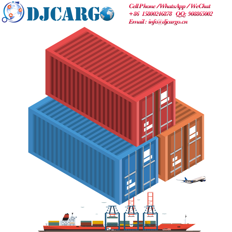 Purchase Furniture And Commodities Use Air Freight And Sea ...