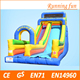 Hot sale CE dubai water slide sale,plastic water slide tube