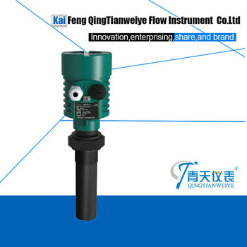 radar level sensor solid radar level meter