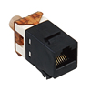 RJ45 CAT6 Female UTP Keystone Jack