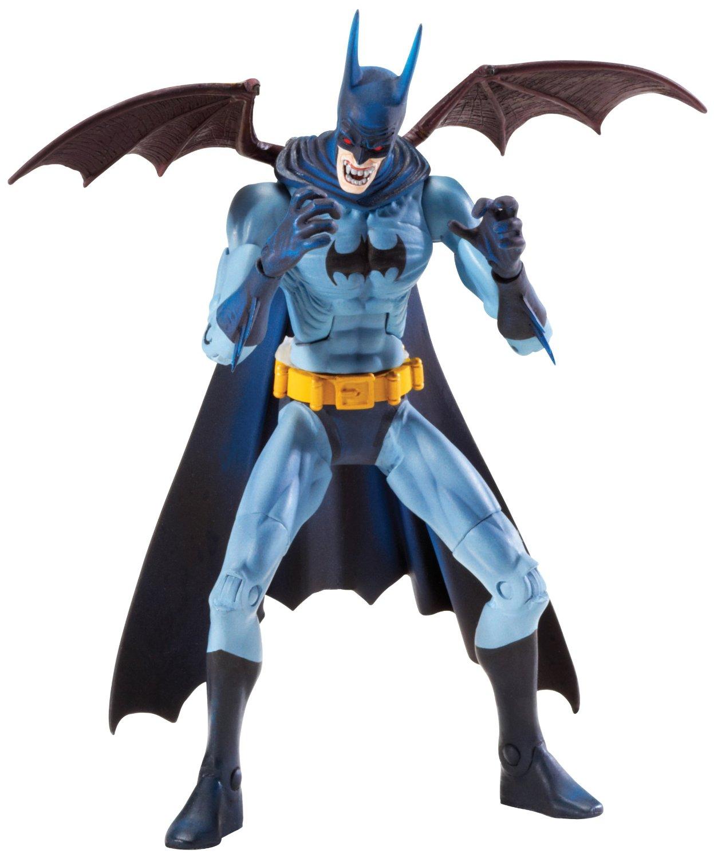 Batman Unlimited Vampire Collector Action Figure