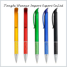 Newest design top quality erasable ballpoint pen