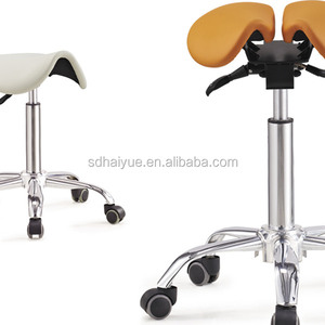 Foshan High Level Medical Dental Product Treatment Swing Saddle Chair with Reliable quality