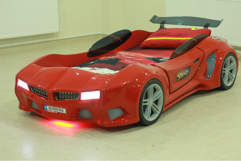 kinderbett auto bmw