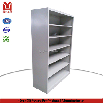 Swell Kd Steel Office Storage Open Shelf Cabinet Without Door Metal Book Rack Cabinet Bookcase Furniture Buy Metal Storage Cabinet Steel Book Rack Download Free Architecture Designs Terchretrmadebymaigaardcom