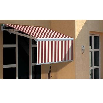 Fenêtre Auvent Rétractable Housse De Pluie Pour Balcon Buy Auvent