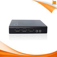 cloud terminal multi user HW200 thin client cheap pc station