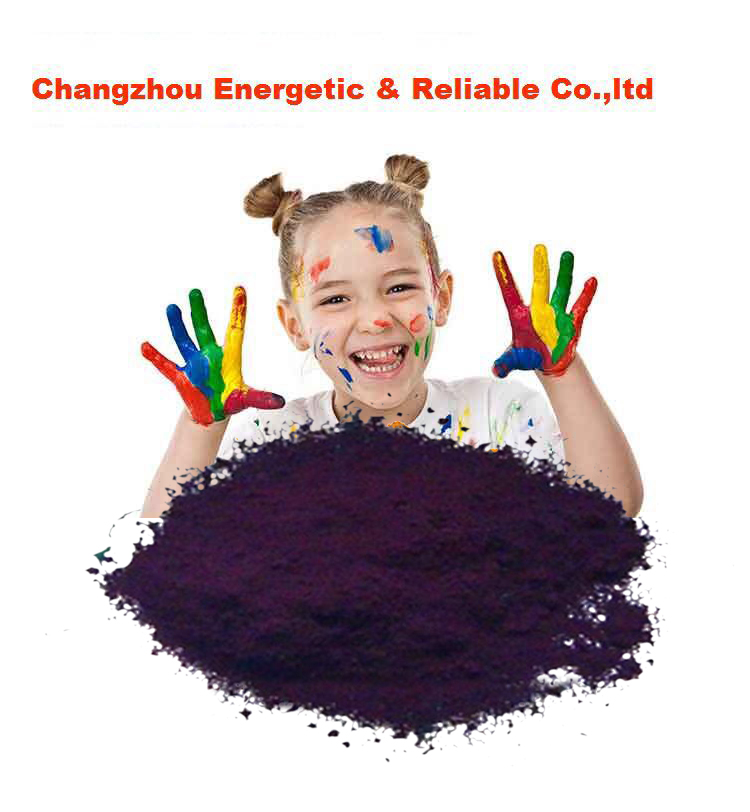 Violet 86133 for paraffin products and wax product button coloring dye top quality