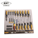 Cheap hot sell precision reversible screwdriver set