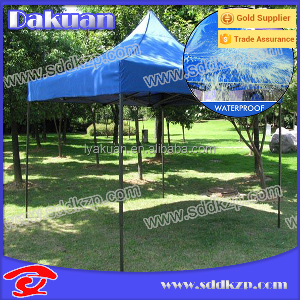 2017 Custom 3x3 Marquee Steel Frame Party Tents with Side