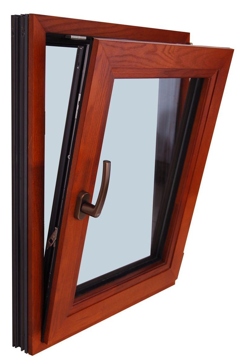 Light Weight Soundproof Aluminum Glass Sliding Doors For
