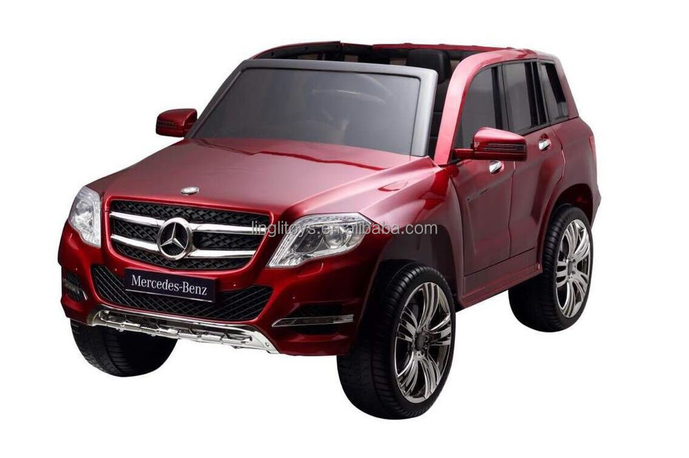 The Mini Kids Cars,Baby Ride On Car Licensed Mercedes Benz Glk 300 ...