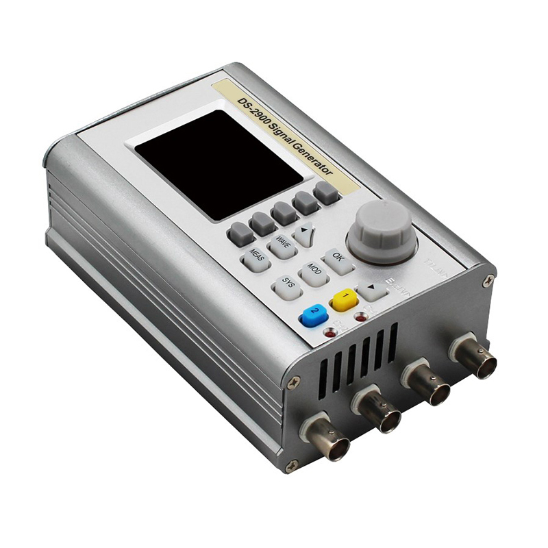 Frequency Industrial Equipment Sweeping GPS Signal Generator for factory