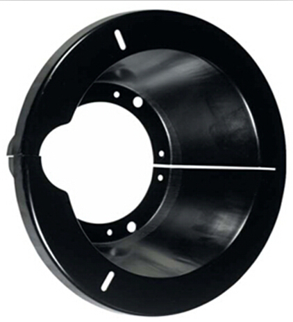 tractor trailer parts L1 brake drum hubs wholesale promotion dust cover
