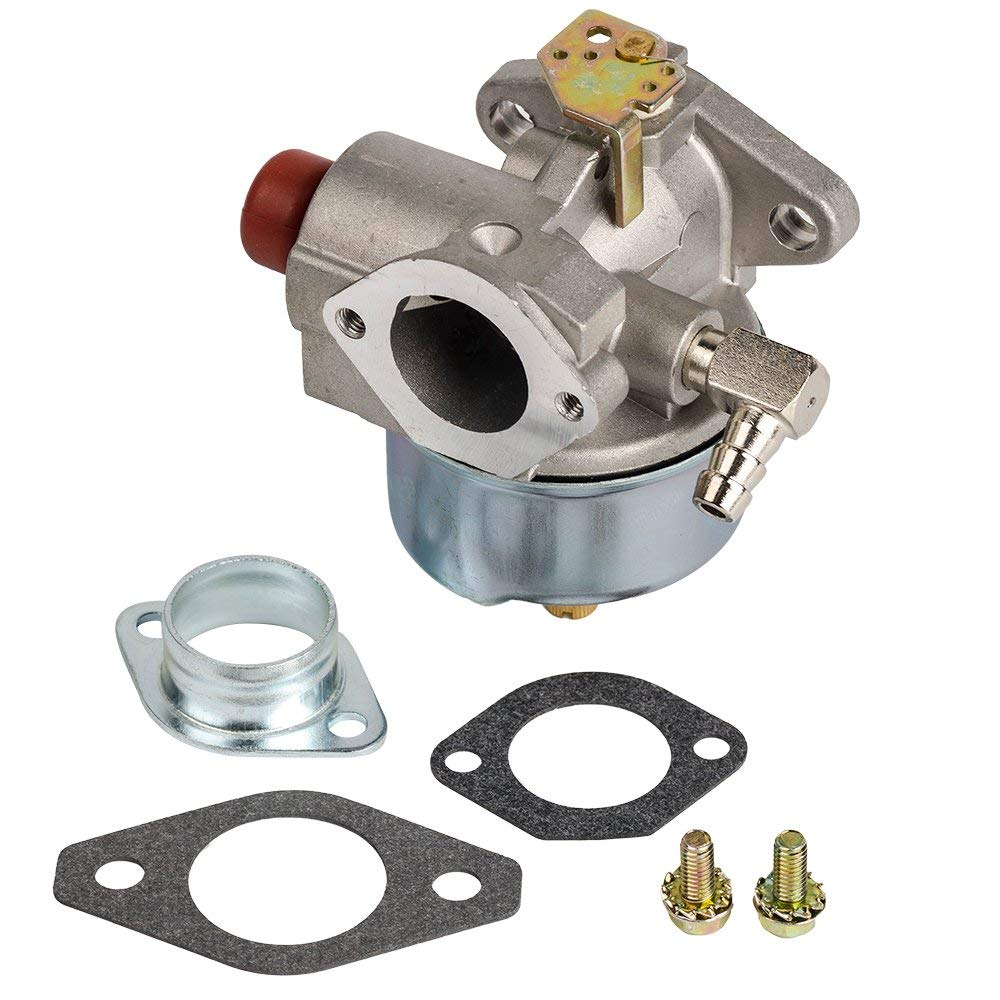 HIFROM Carburetor Carb with Gasket for 632795 632795A 633014 Fits Tvs75 Tvs90 Tvs100 Tvs105 Tvs115 Tvs120 LAV35 TVXL115 TVXL90 TVXL105 TVXL115 Engine