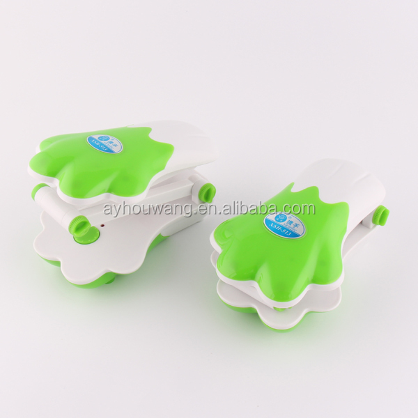 Fashion Styling Reading Plastic Desk Foldable