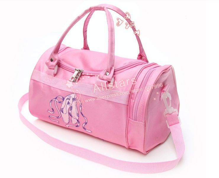 Get Quotations Free Shipping Embroidered Ballet Story Girls Lovely Cute Dance Bag Children Gym Bags
