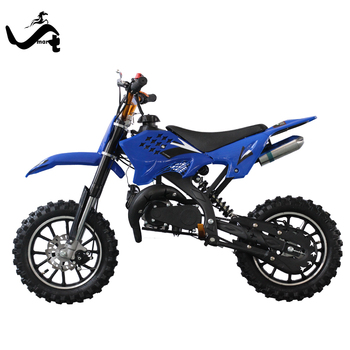 Street Legal Dirt Bike With Aluminum Pit Bike Frame Parts For Kids ...