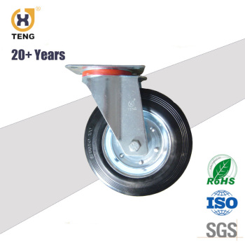 Caster wheel for industry use (80 series heavy duty castor wheel)
