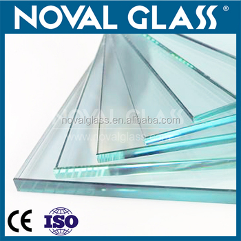 15mm, 19mm Float Glass, Thick Flat Glass