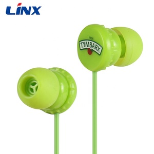 Sport Wired OEM Mini Earbuds Computer Accessories Free Sample