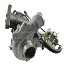 4D5CDI engine turbocharger VT10 RHF4H 1515A029 turbo charger suit for Mitsubishi L200 W200