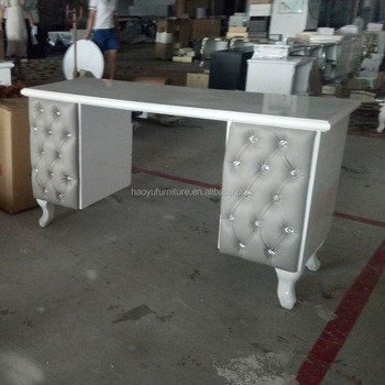 Xj06 Cheap Manicure Table Nail Salon Desk - Buy Cheap Manicure ...