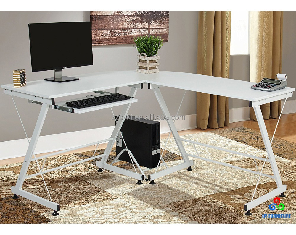two for picture of computer id tripod large space saving desk