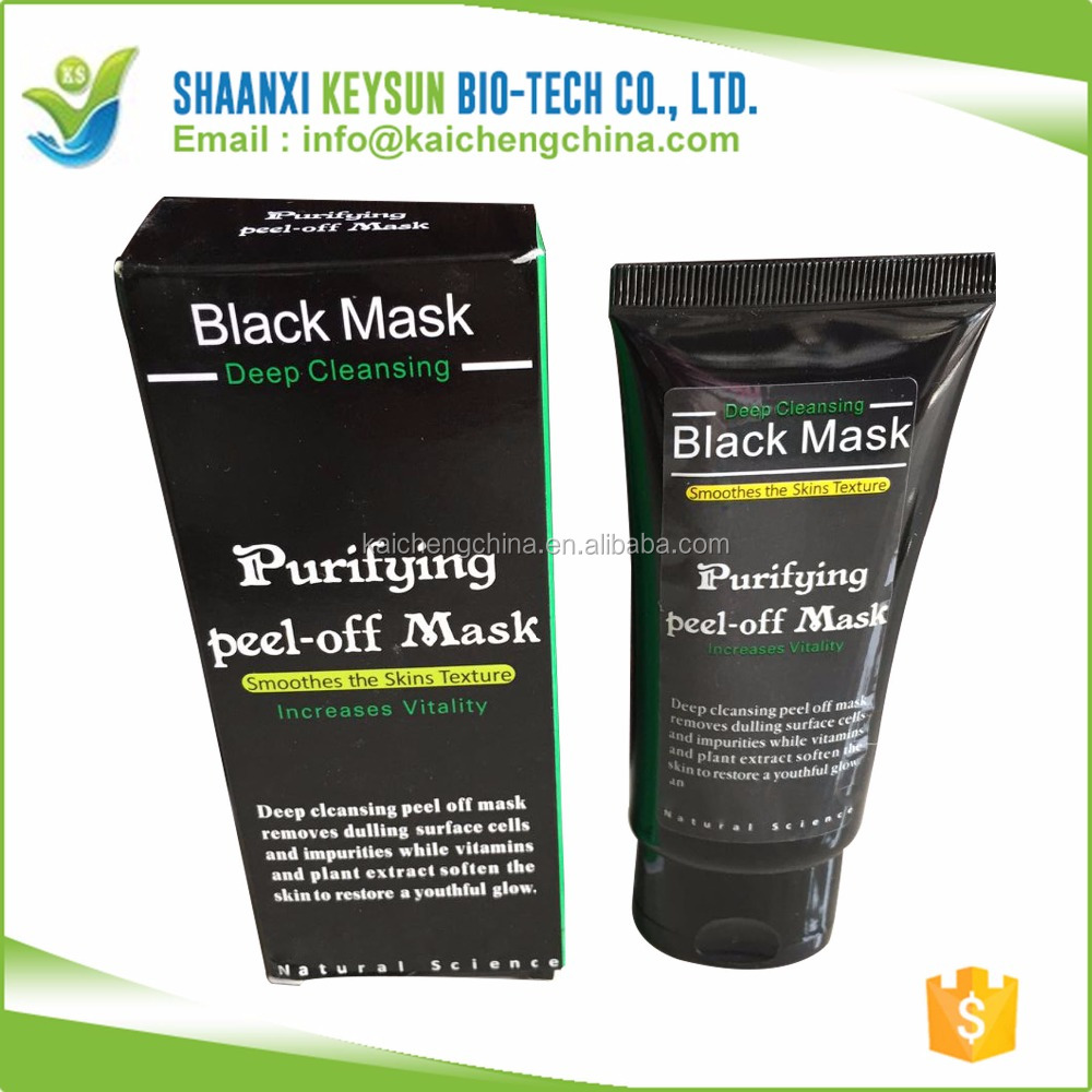 SHILLS blackhead pilaten peel off nose Mask, Mineral Mud Black Head Removal Mask