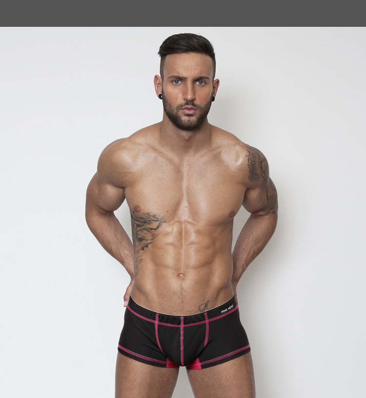 Shop men's underwear online in Australia at DUGG, Australia's largest online men's underwear store with trunks, briefs, jockstraps, g-strings and more. Plus men's sleepwear, men's socks and men's swimwear with free shipping available.