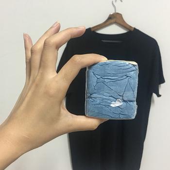 c26c8fcee3 impresso personalizado camiseta compactada atacado presente lata pode t  camisa