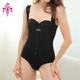 Perfect Firming Control Bodysuit Colombian Shapewear Waist Trainer Slimming Cincher Full Body Shaper