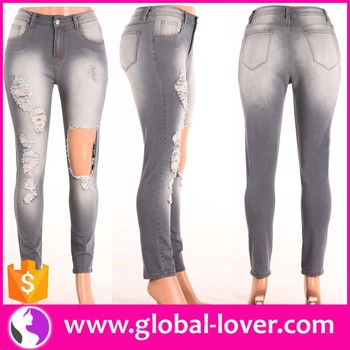 af23b2fd28 Sexy Skinny Ragazze Jeans Stretti Neri Della Ragazza Dei Jeans Grasso Jeans  Delle Donne - Buy Grasso Jeans Delle Donne,Ragazza Nera Jeans,Sexy Skinny  ...