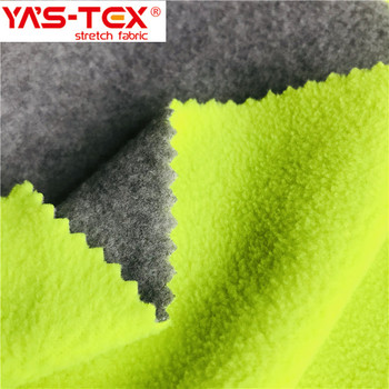 Composizione Tessuto Pile.Nuovi Prodotti In Pile Giacca In Tessuto Anti Pilling 2 Strati Incollati Poliestere Tessuto Pile Per Il Cappotto In Pile Coperta Buy Tessutoin