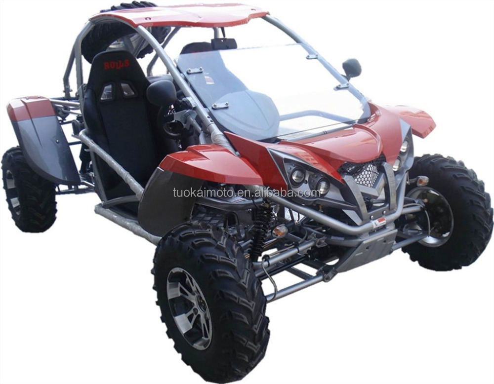 Right hand drive 500cc go kart /R.H.D off-road Automatic 4x4 buggy (TKG500E-A)